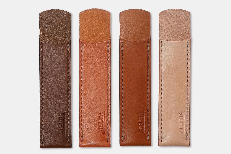 ATELEIA Refillable Copper Pen