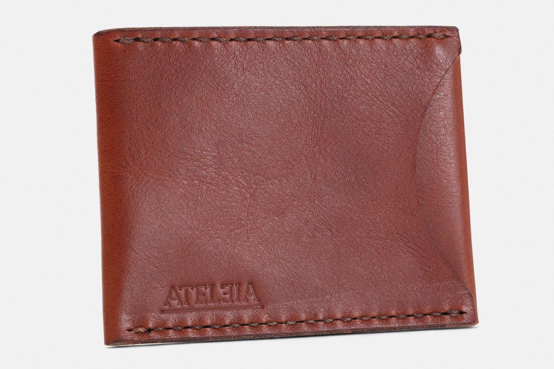 ATELEIA Slim Wallet