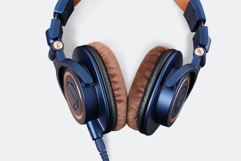 ATH-M50x Velour Ear Pads