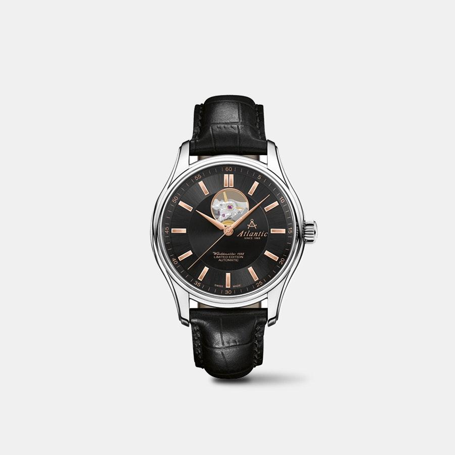Atlantic Worldmaster Mechanical Watch