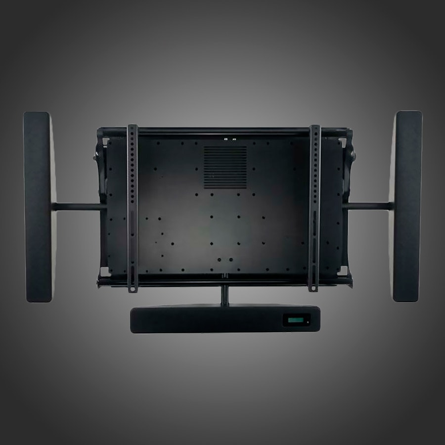 Audio Solutions 3.1 TV Audio Mount Speaker System