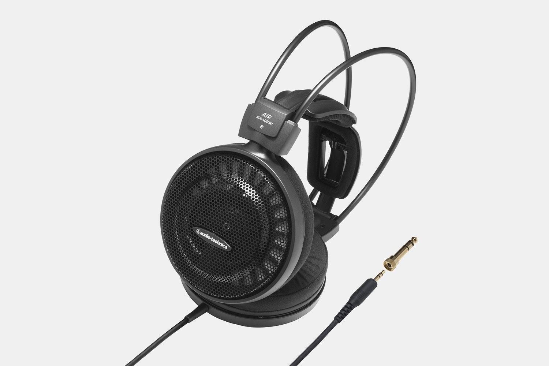 Audio-Technica A & AD Headphone Series