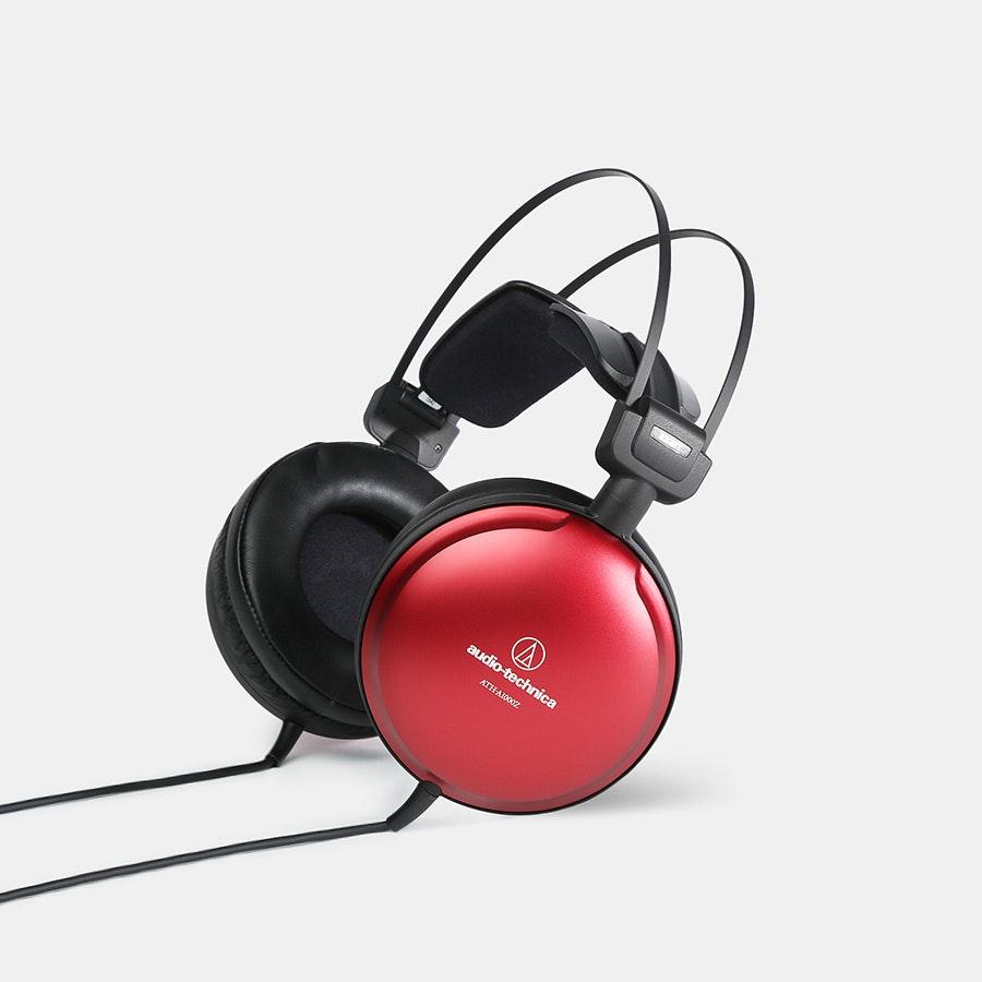 Audio-Technica A1000Z & A2000Z Headphones