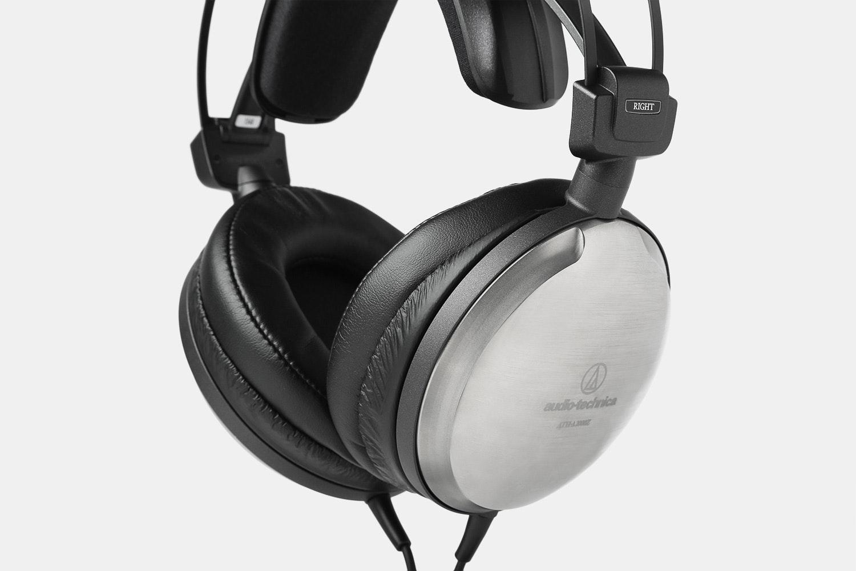 Audio-Technica A2000Z Headphones