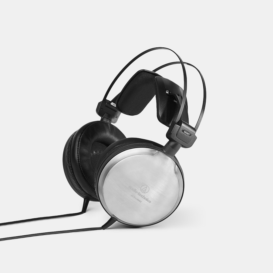 Audio-Technica A2000Z Headphones