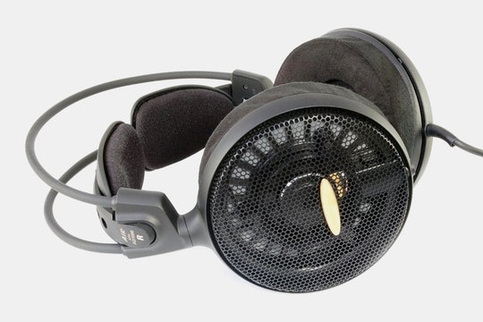 Audio-Technica AD900X Headphones
