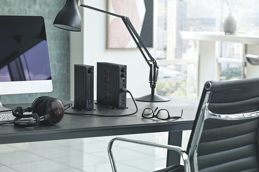 Audio-Technica AT-BHA100 Balanced Headphone Amp