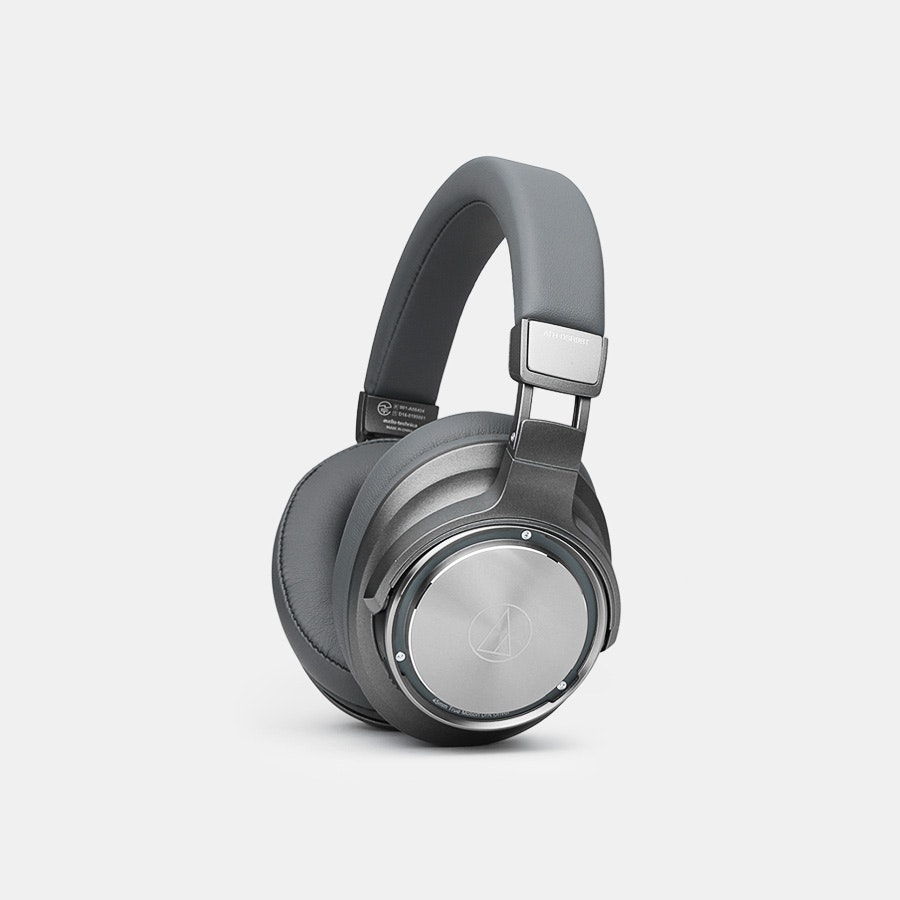 Audio-Technica ATH-DSR9BT Bluetooth Headphones