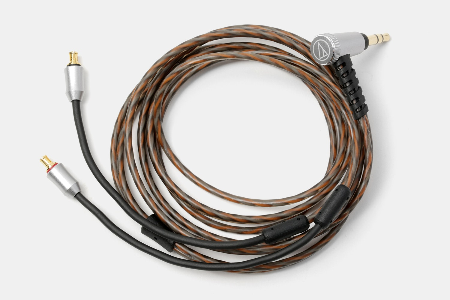 313 cable with 6N-OFC+OFC high-purity copper wire (+ $100)