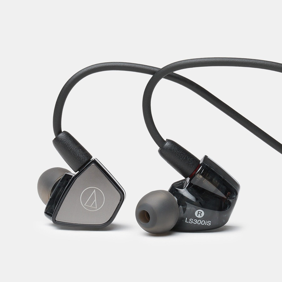 Audio-Technica LS Series IEMs
