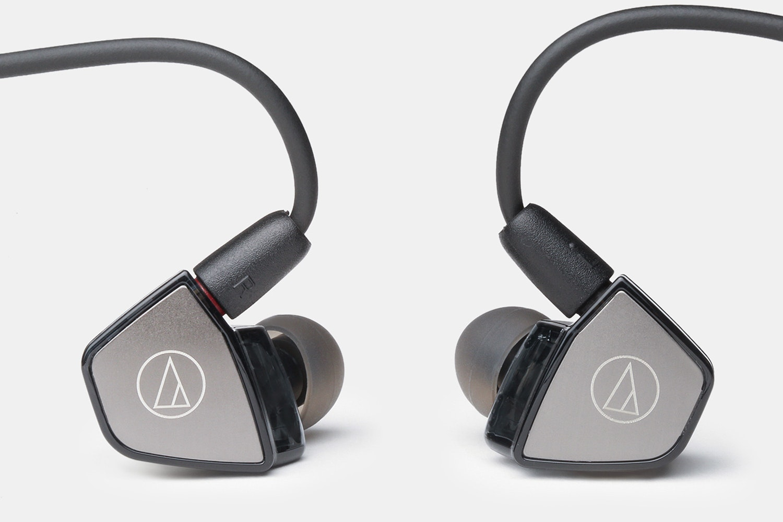 Audio-Technica LS Series IEMs