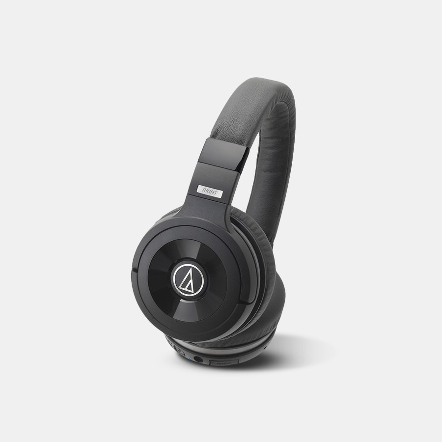Audio-Technica ATH-WS99BT Bluetooth Headphones