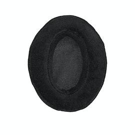 Velour, Black