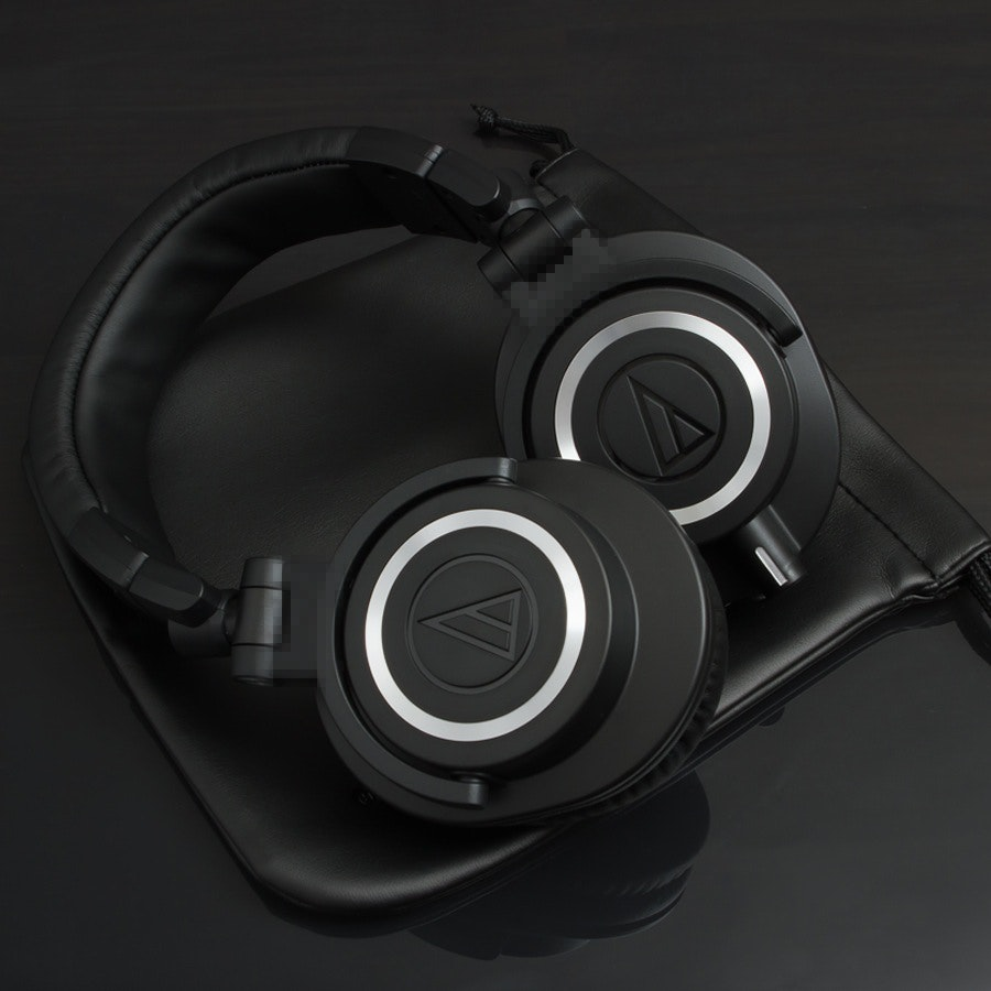 Audio Technica m??x + Brainwavz Earpads