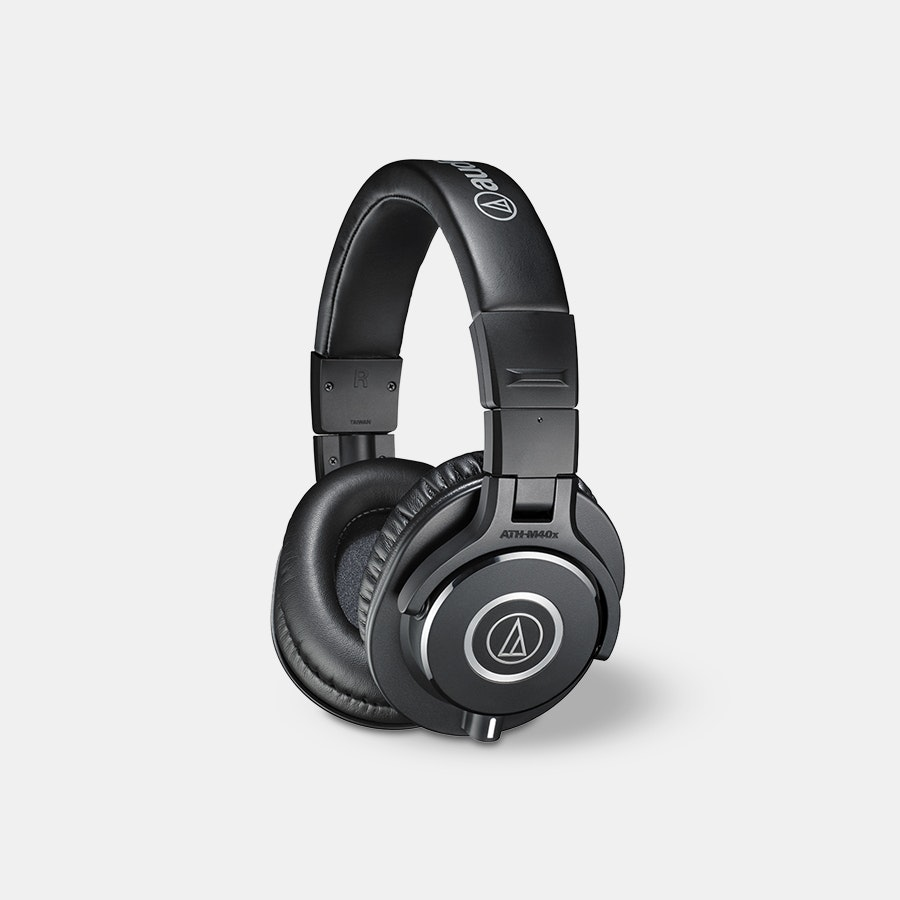 Audio-Technica M40X Headphones