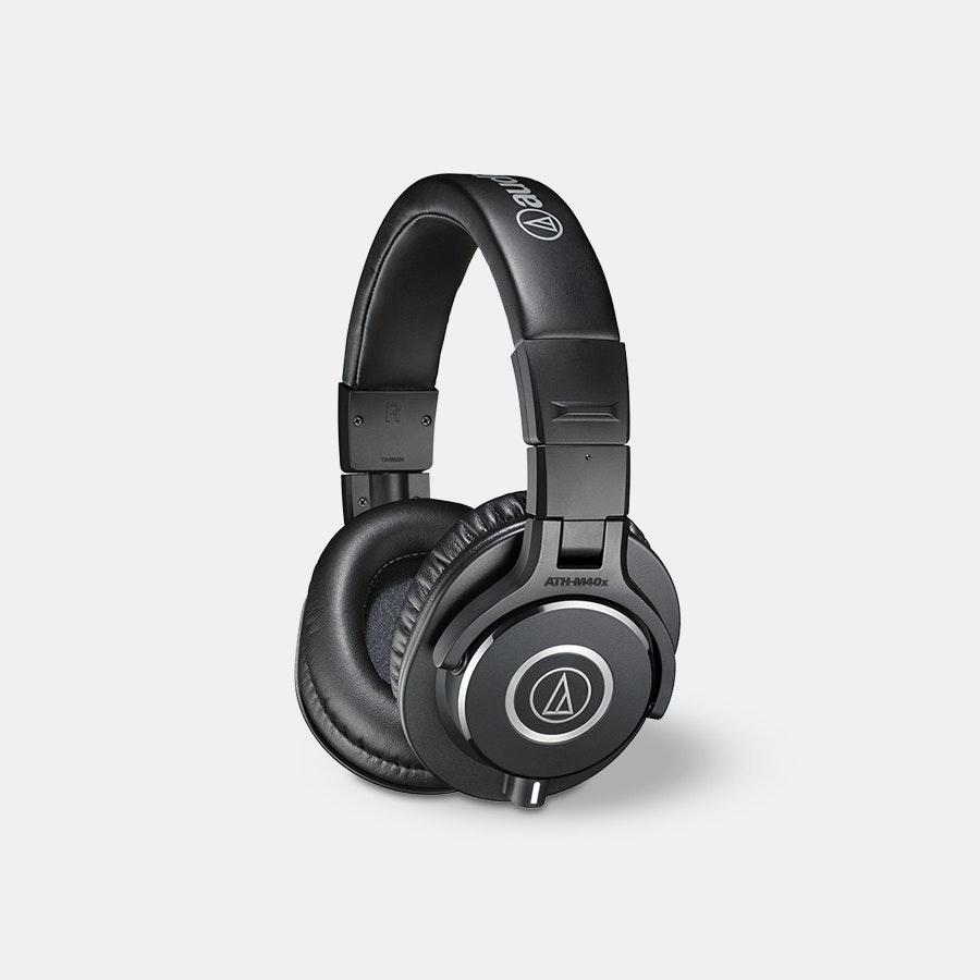 Audio-Technica M40X Headphones