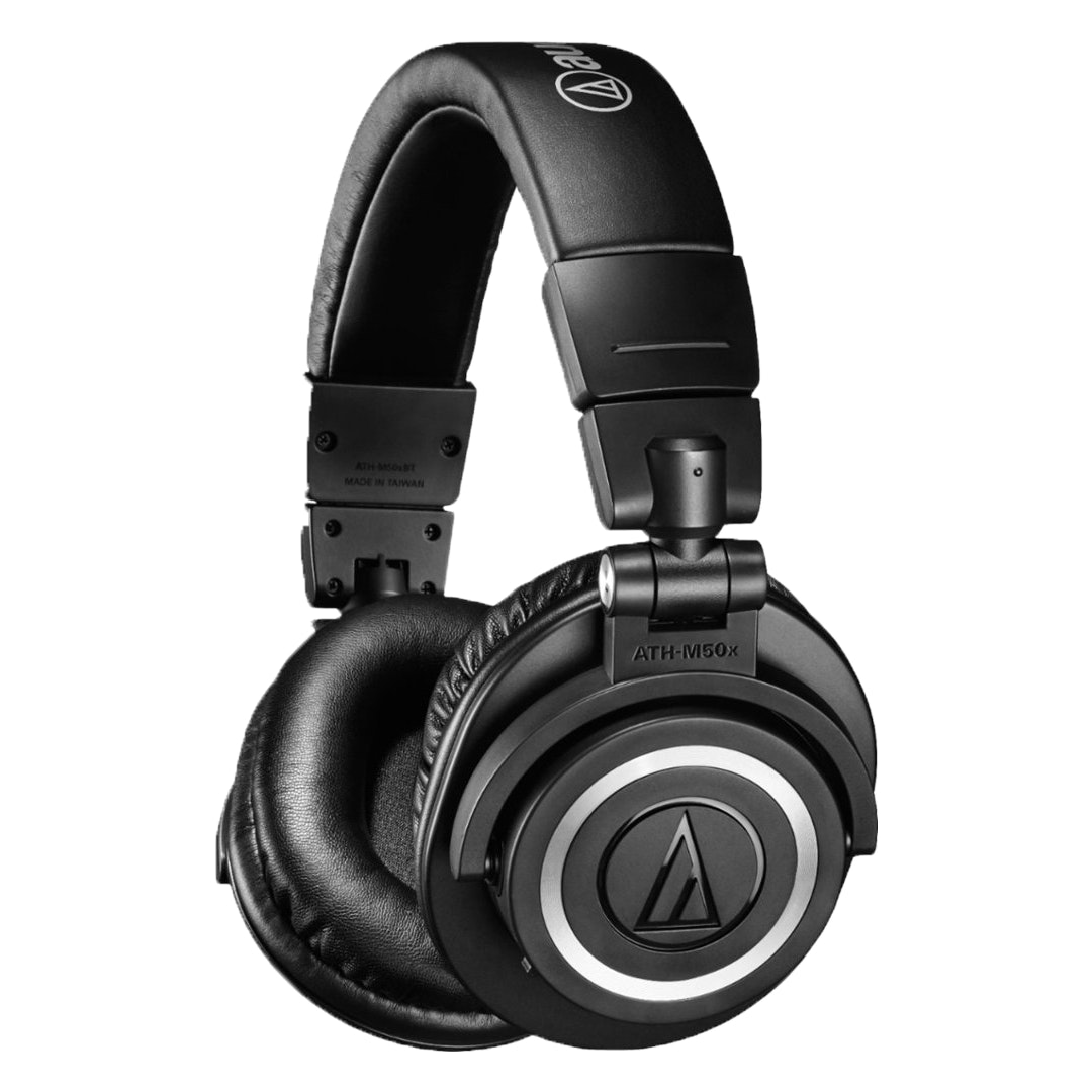 Audio-Technica M50xBT Wireless Headphones B-Stock