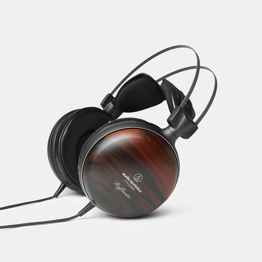Audio-Technica W5000 Wood Headphones