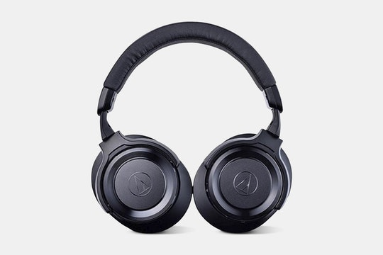 Audio-Technica WS990BT Wireless Headphones