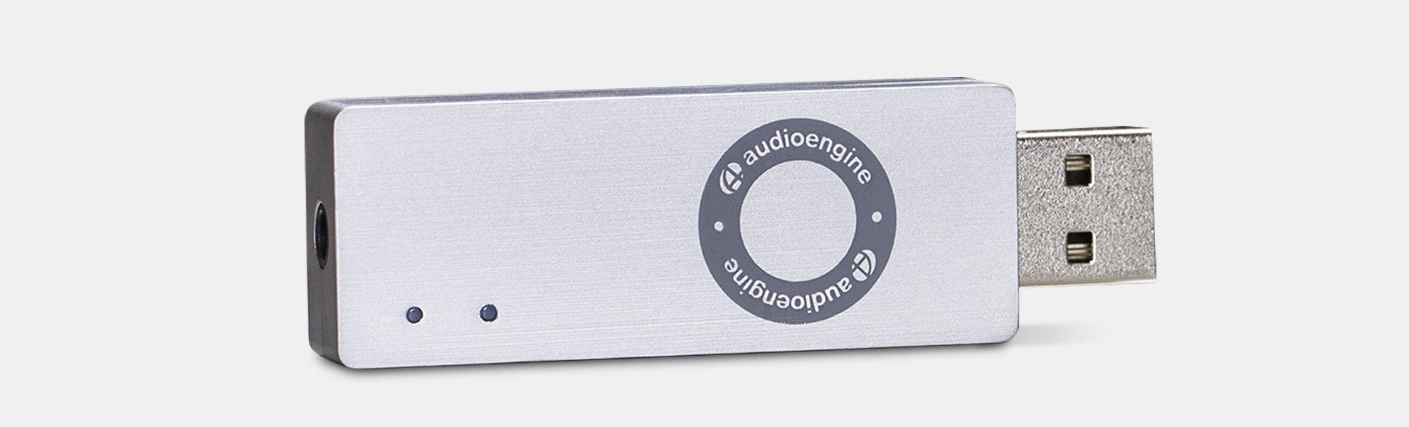 Audioengine D3 Portable DAC/Amp