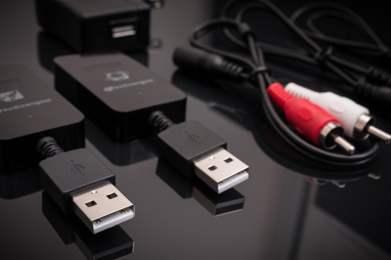 Audioengine W3 Wireless Audio Adapter
