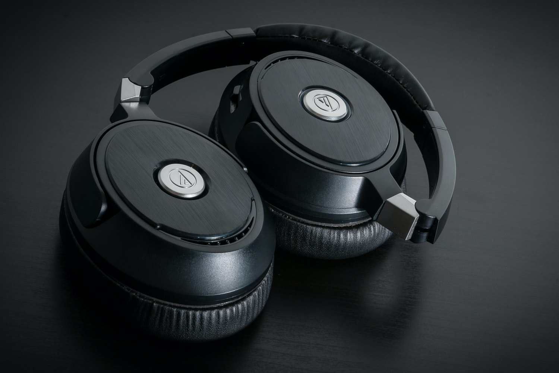Audio-Technica ANC70 NC Headphones