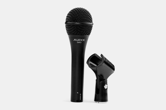Audix OM2 Vocal Microphone