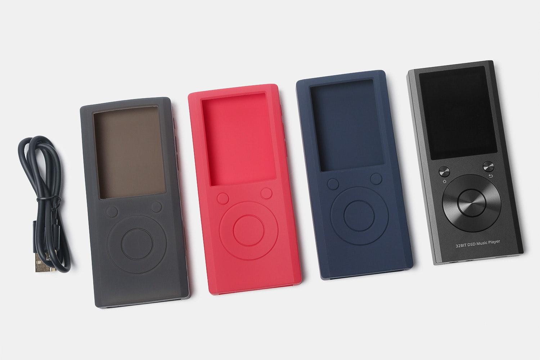 Aune M1S Digital Audio Player