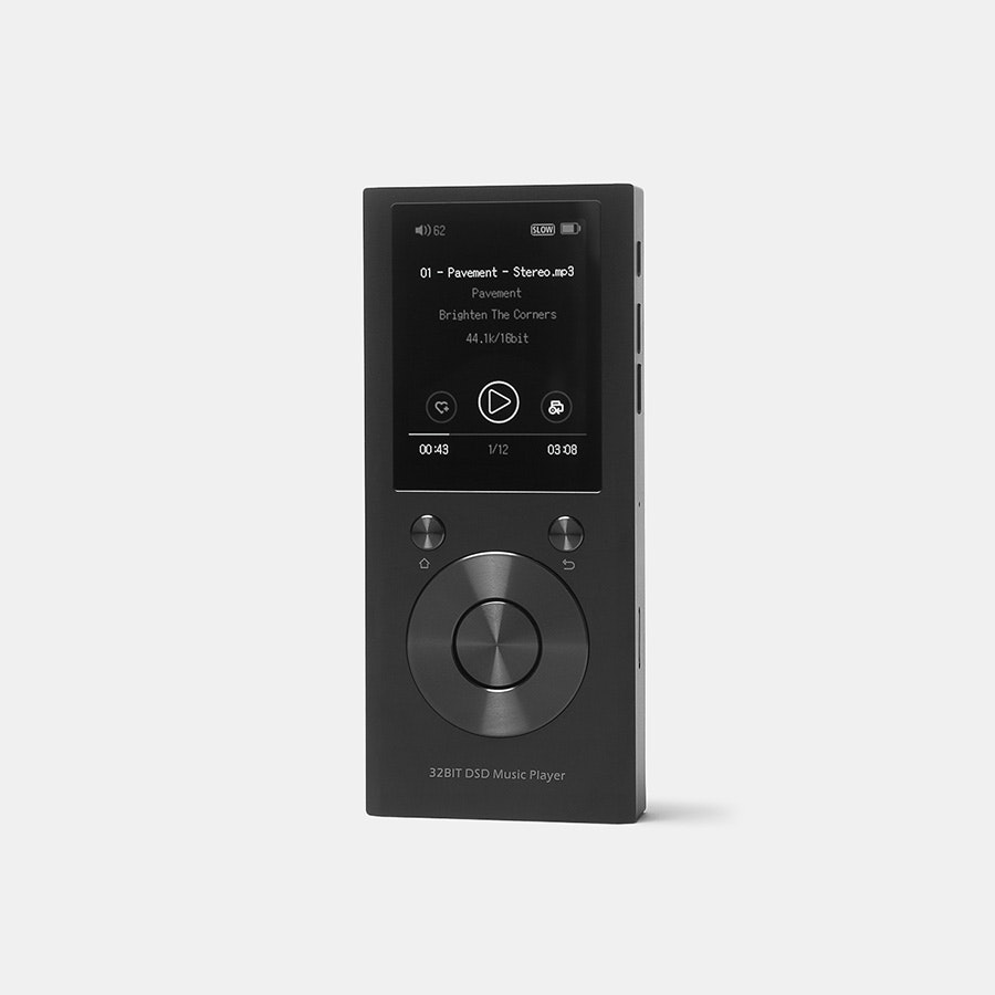 Aune M1S Digital Audio Player