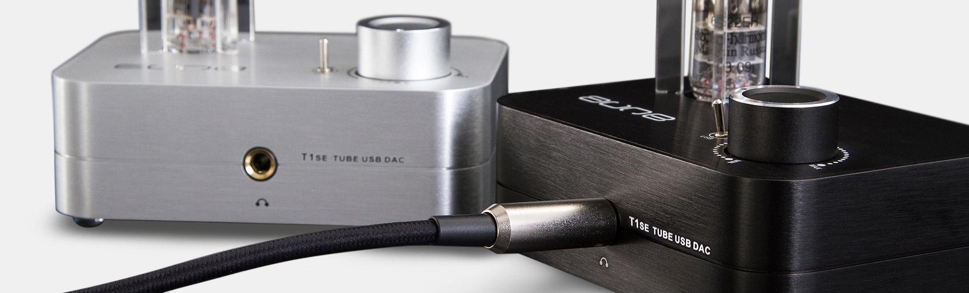 Aune T1 SE MK3 Headphone DAC/Amp
