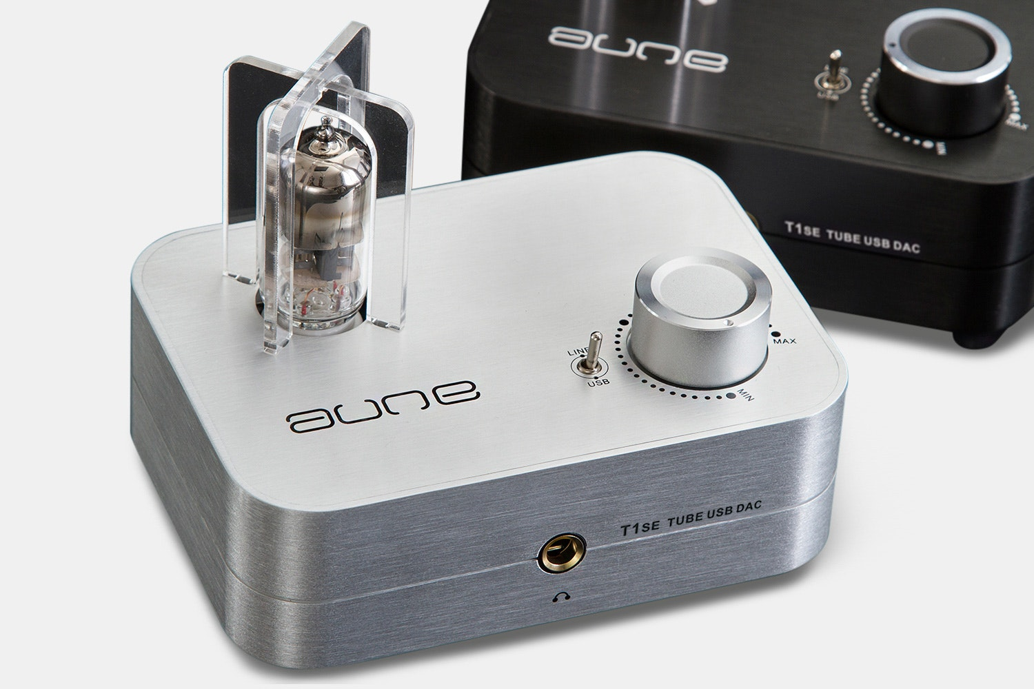 Aune T1 SE MK3 Headphone DAC/Amp