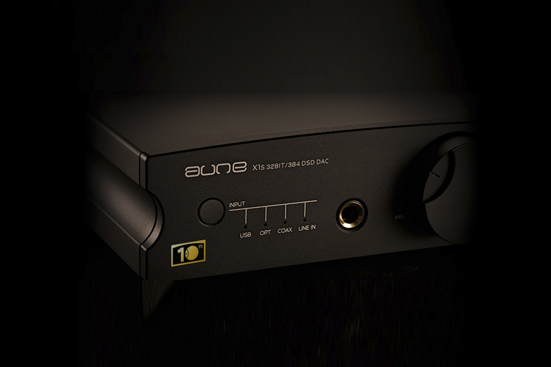 Aune X1S Anniversary Edition DAC/Amp & X7S Amp