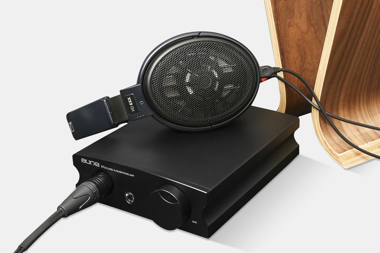 Aune X7S Balanced Headphone Amp