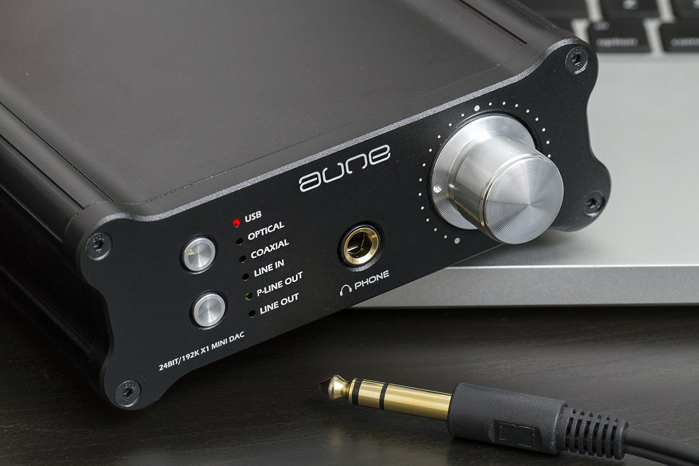Aune X1 Pro DSD DAC/Amp
