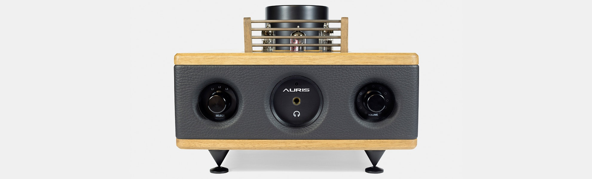 Auris Audio HA2 SE