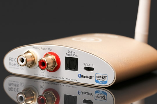 Auris bluMe Bluetooth Music Receiver