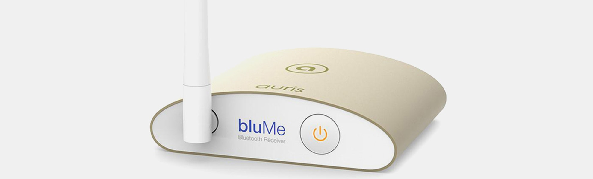 Auris bluMe Bluetooth Music Receiver