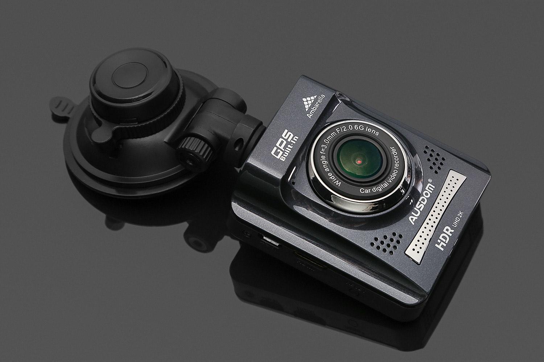 AUSDOM A261 Dash Cam