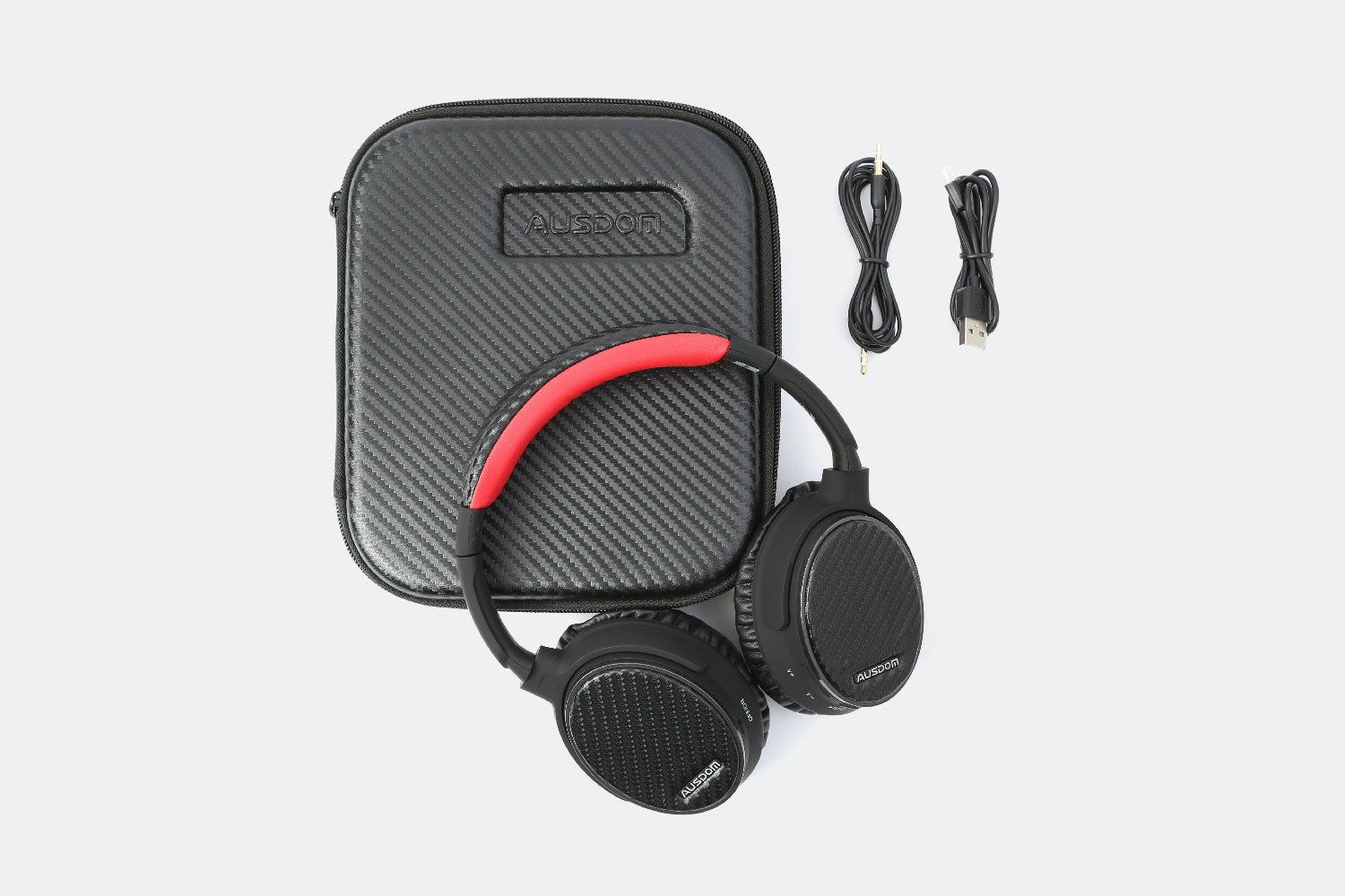 Ausdom ANC7 Bluetooth Headphones