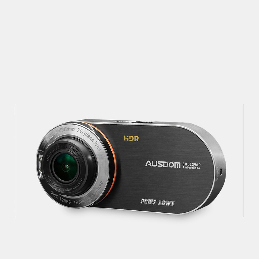 AUSDOM AD260 Dash Camera – Flash Sale