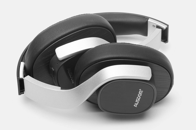 Ausdom M08 Bluetooth Headphones