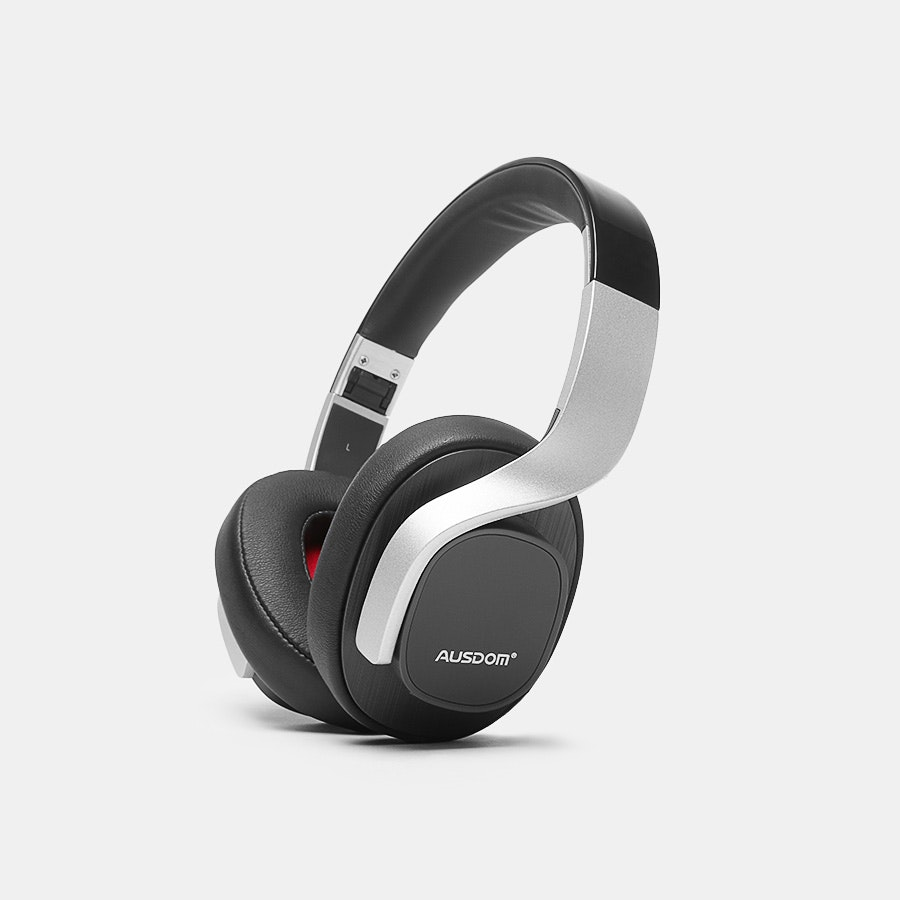 Ausdom M08 Bluetooth Headphones