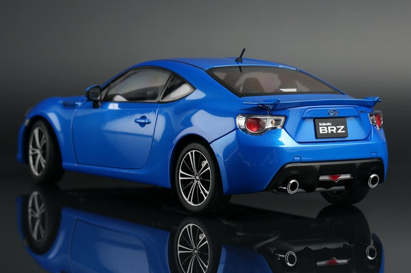 autoart subaru brz scion frs toyota 86 models price reviews massdrop. Black Bedroom Furniture Sets. Home Design Ideas