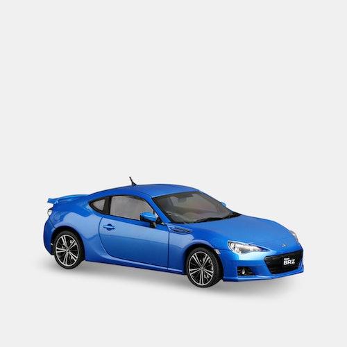 AUTOart Subaru BRZ/Scion FRS/Toyota 86 Models | Price & Reviews