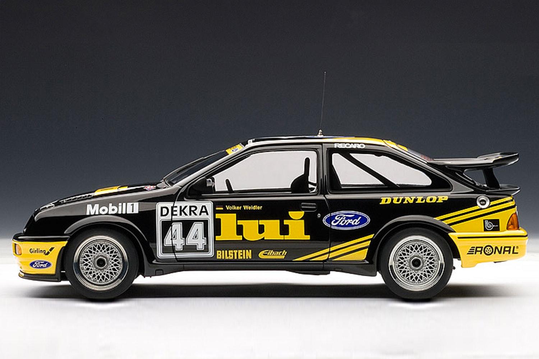 """Ford Sierra Cosworth """"LUI"""" DTM Nurburgring 24Hrs 1989 Volker Weidler #44"""