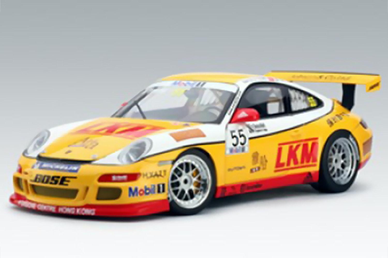 Porsche 997 GT3 Cup 2007 Team Jebsen D.O'Young #55 LE 2,000 pcs. (-$190)