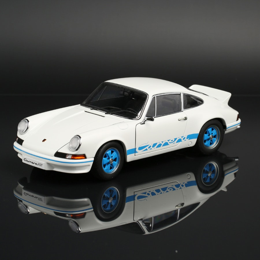 AUTOart Models - Porsche Collection