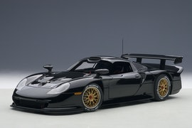 Porsche 911 GT1 1997, Plain Body Version, Black (+$70)