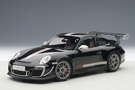 Porsche 911 (997) GT3 RS 4.0, Gloss Black (+$25)