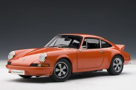 Porsche 911 Carrera RS 2.7 1973, Orange - Standard Version (-$-15)